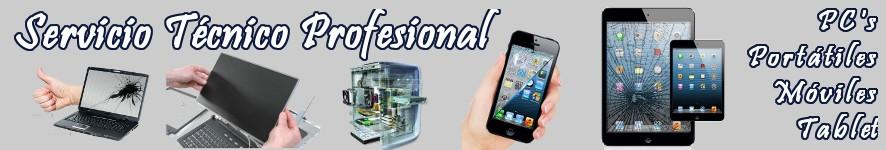 Reparaciones y Servicio tecnico